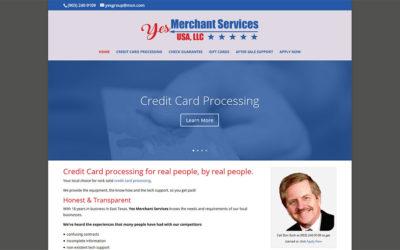 Yes Merchant Services USA, LLC