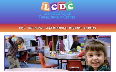 Longview Child Development Center