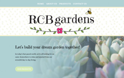RCB Gardens – Longview, TX