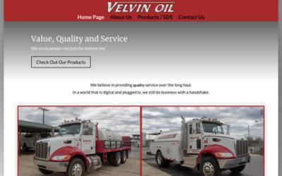 Velvin Oil – Henderson, TX