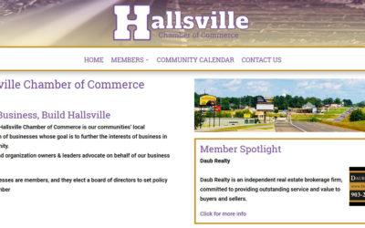 Hallsville Chamber of Commerce – Hallsville, TX