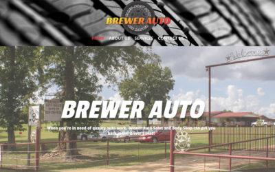 Brewer Auto – Gladewater, TX