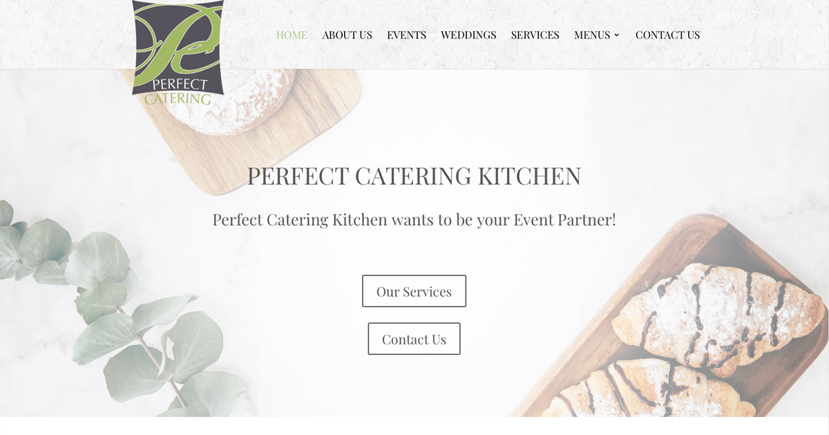 Perfect Catering Kitchen - Longview, TX