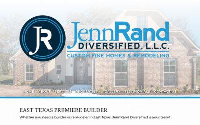 JennRand Diversified – Tatum, TX