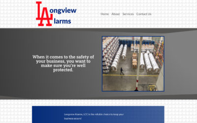 Longview Alarms, LLC – Longview, TX