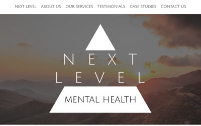 Next Level Mental Health – East Texas